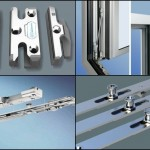 Siegenia Hardware for Windows and Doors